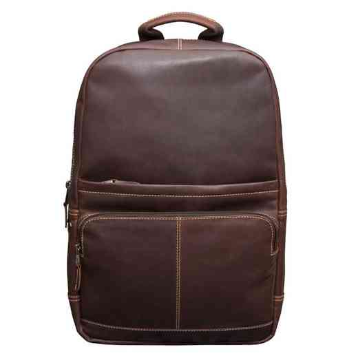 CY206P: Kannah Canyon Leather Backpack