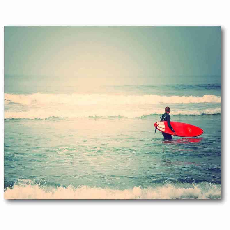 Surf Daydreams 16\