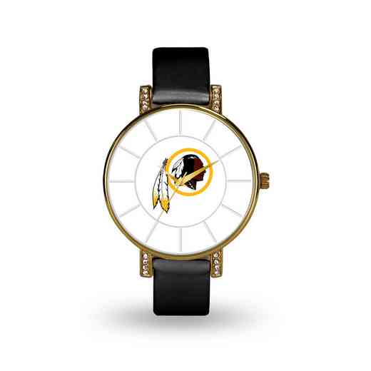 WTLNR1001: SPARO REDSKINS LUNAR WATCH