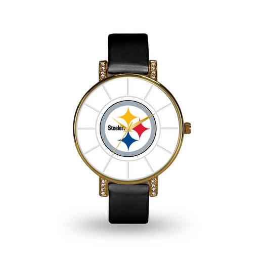 WTLNR2301: SPARO STEELERS LUNAR WATCH