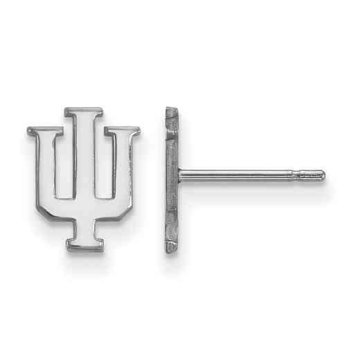 SS008IU: 925 Indiana XS Post Earrings
