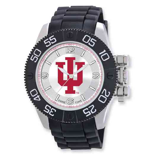 XWM1702: Men's NCAA Beast Watch - Indiana