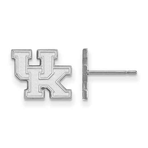 SS008UK: 925 Kentucky XS Post Earrings