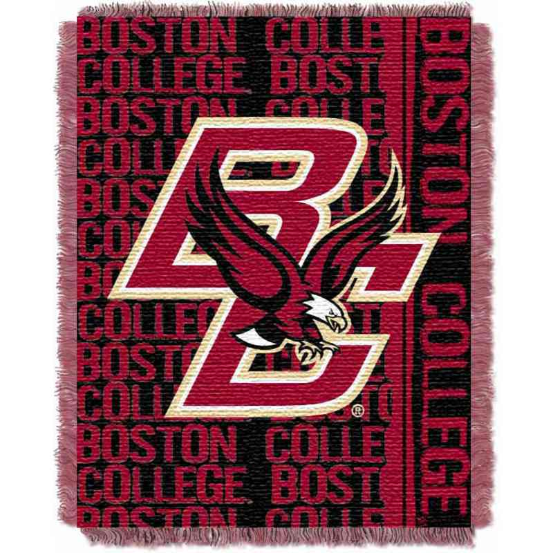Boston College Eagles Gametime Tapestry Throw Blanket Fan Shop Stunning Eagles Throw Blanket