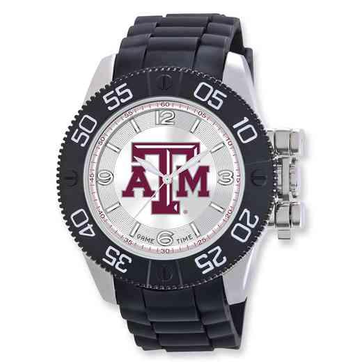 XWM1727: Men's NCAA Beast Watch - Texas A&M