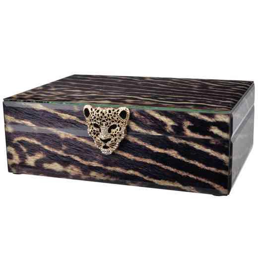 AV41238: Safari Cheetah Box 10x7
